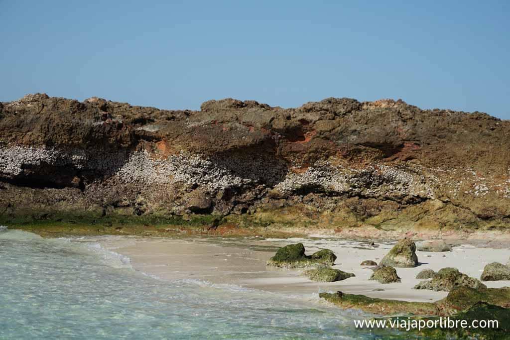 islas Daymaniyat