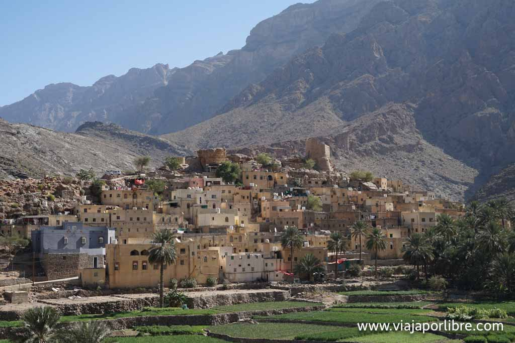 Balad Sayt Village