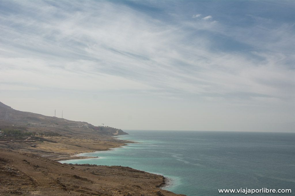 Consejos para disfrutar del Mar Muerto
