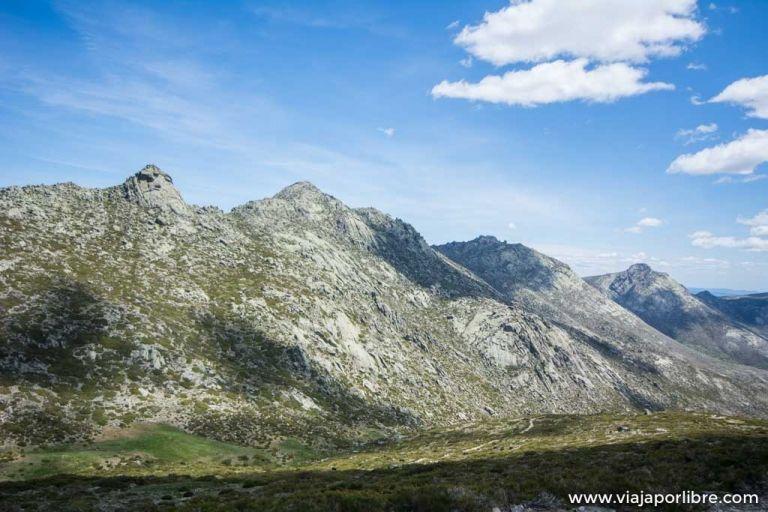 Ascensión a la Joya, las mejores vistas de la sierra de la Paramera