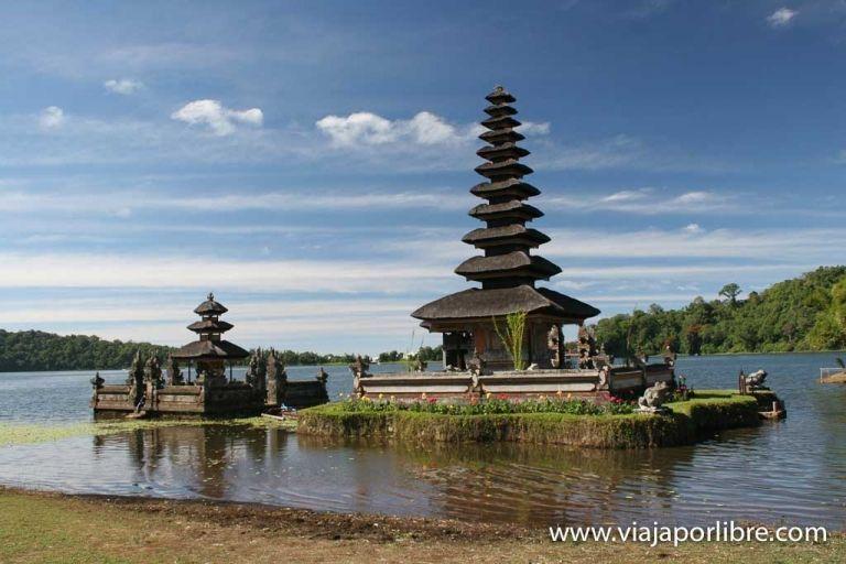 Isla de Bali, Indonesia