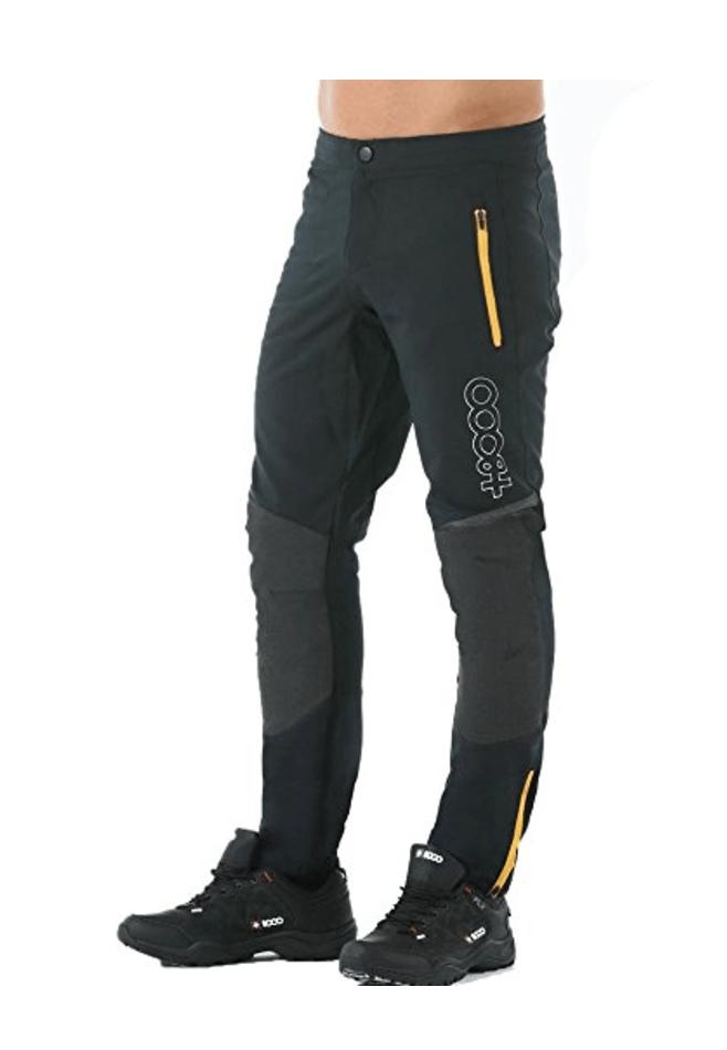 7 Pantalones De Senderismo Para Hombre Y Mujer Calidad Precio