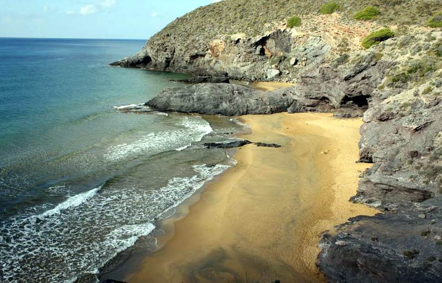 Playa Parreno
