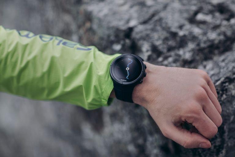 Review del Suunto Spartan Ultra. El reloj para aventureros