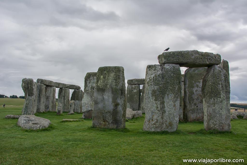 Consejos para visitar Stonehenge
