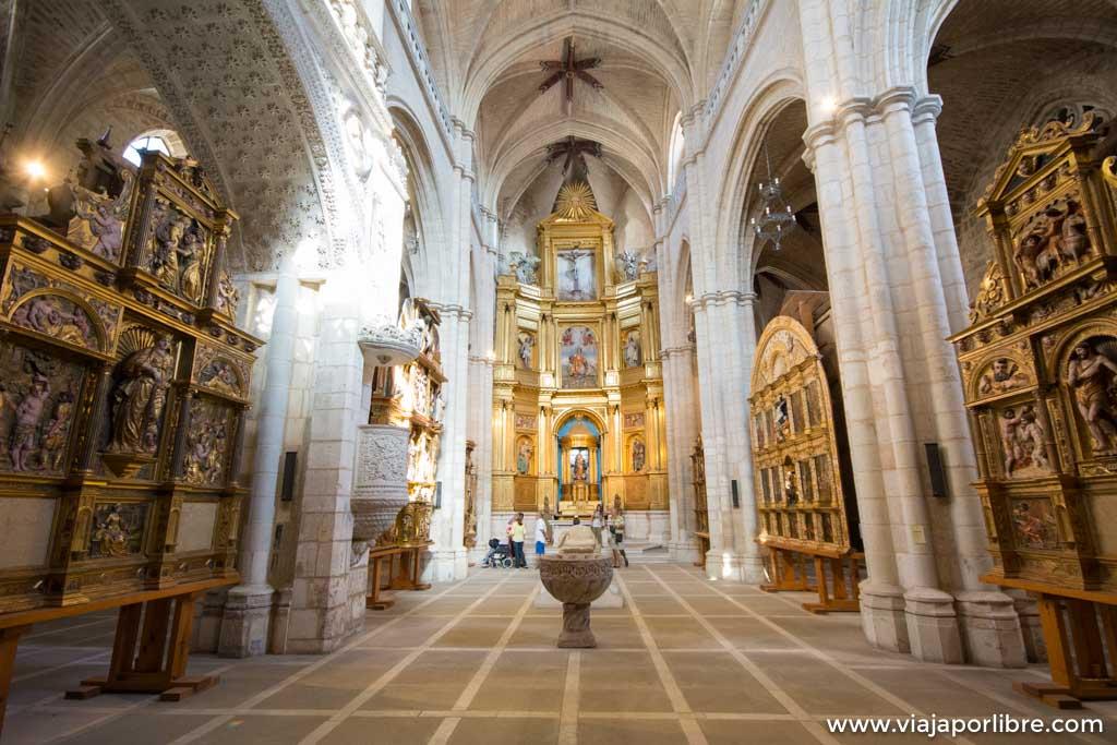 Que ver en Burgos durante un fin de semana