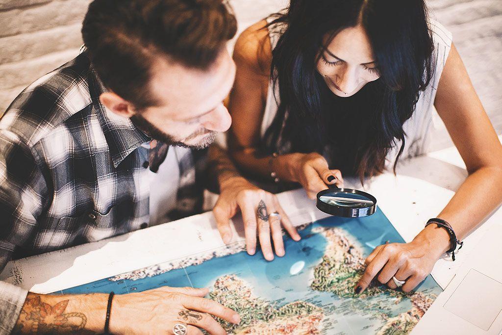 Waynabox, una forma divertida de viajar