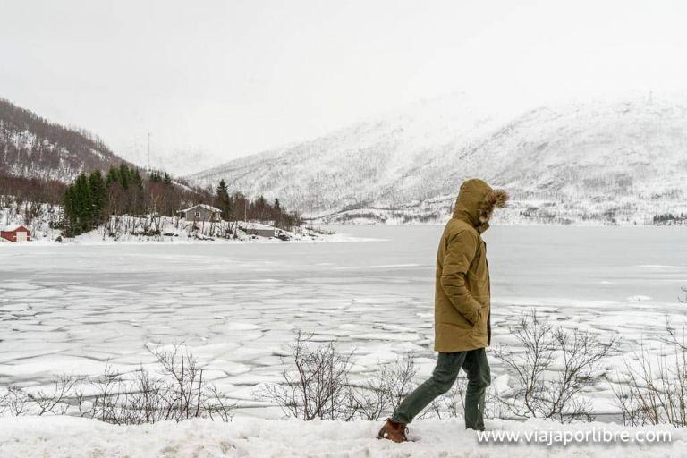 Que ropa llevar a Noruega en invierno