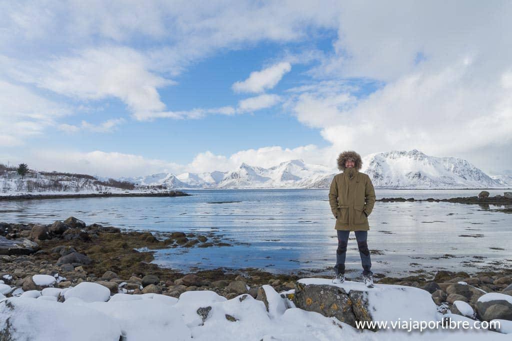 Noruega (Lofoten)