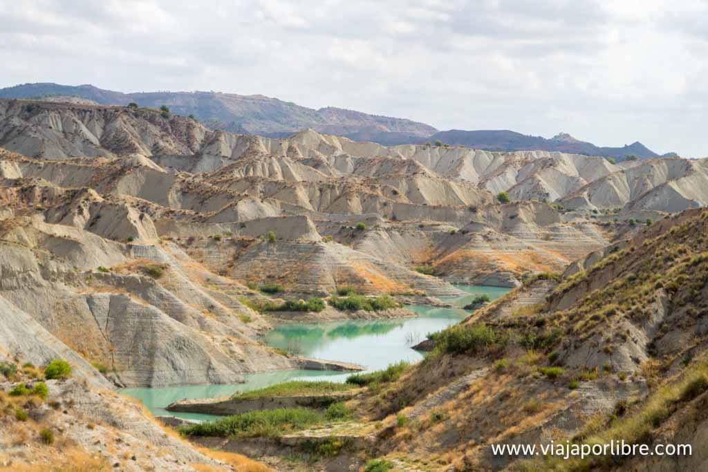 Barranco de Gebas