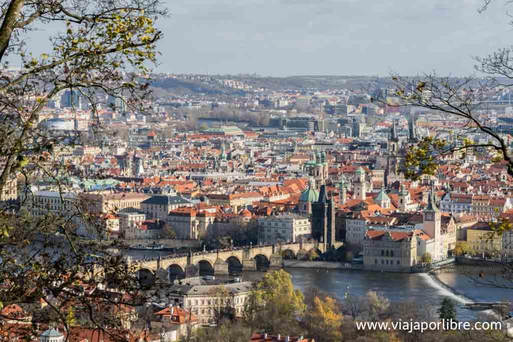 Que Ver En Praga En Tres Días Guía Super Completa