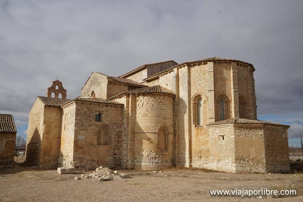 Monasterio Santa María de Palazuelos