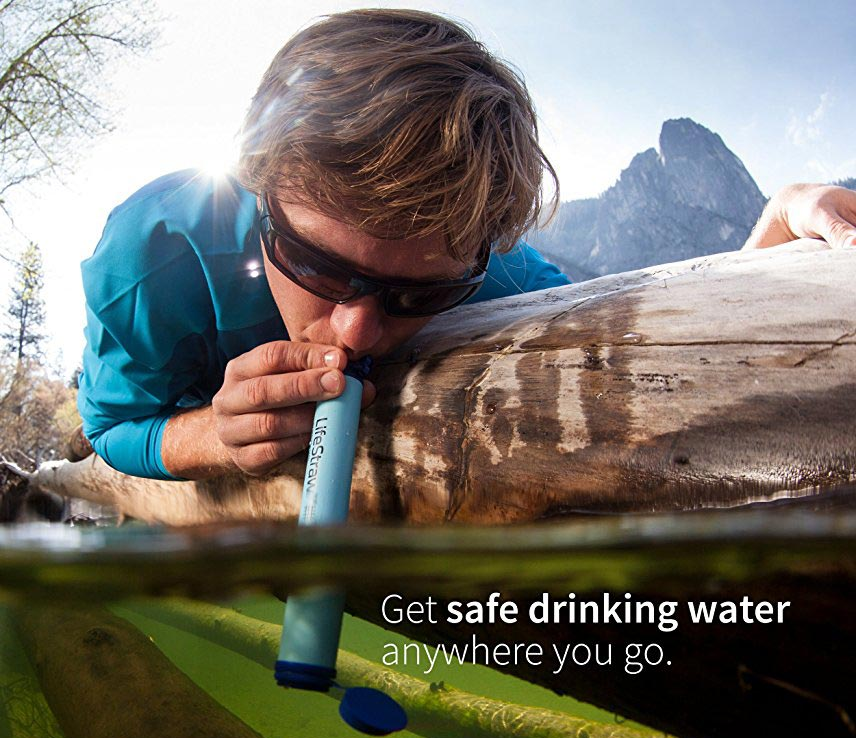 Como potabilizar el agua de manera segura