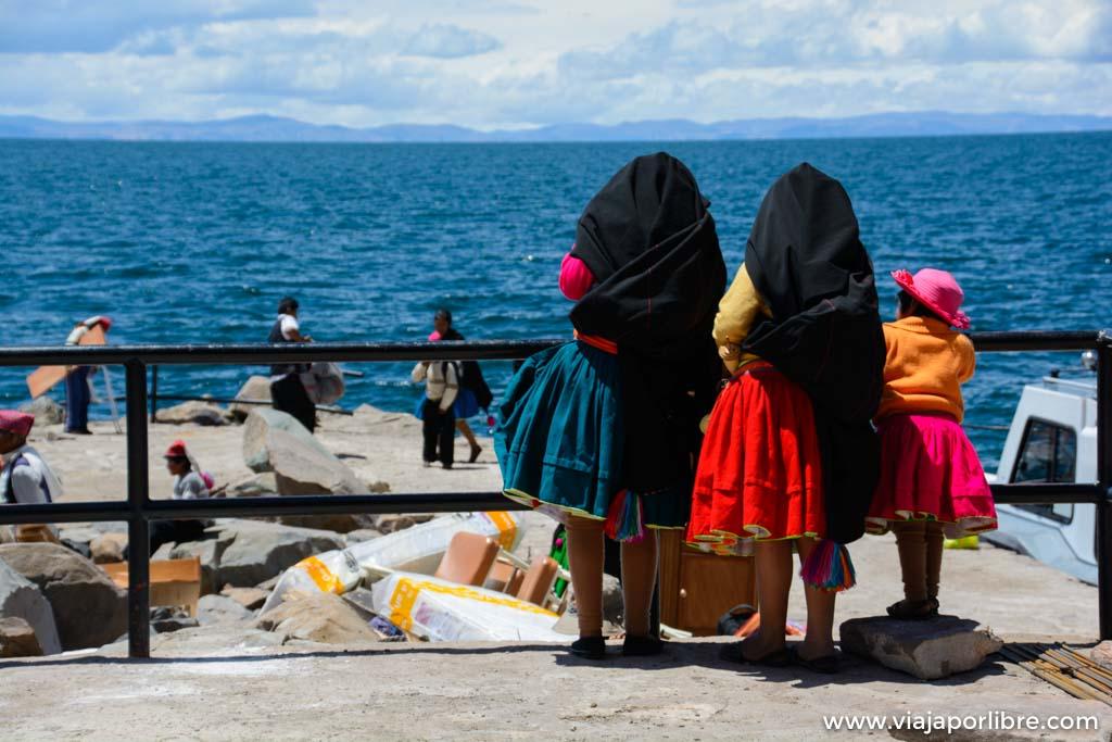 Visita Perú