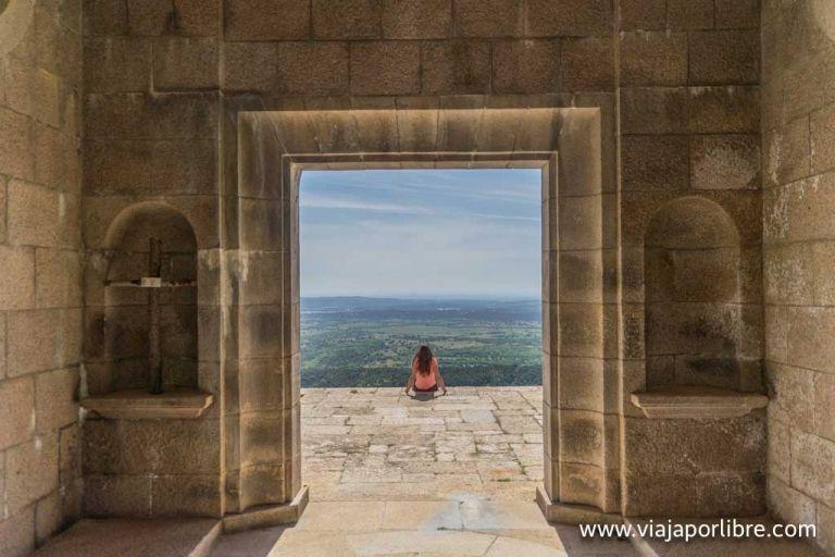 Villa Crucis del Valle de los Caídos