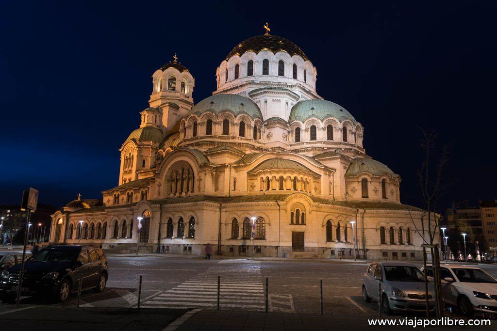 Que ver en Sofia en un fin de semana