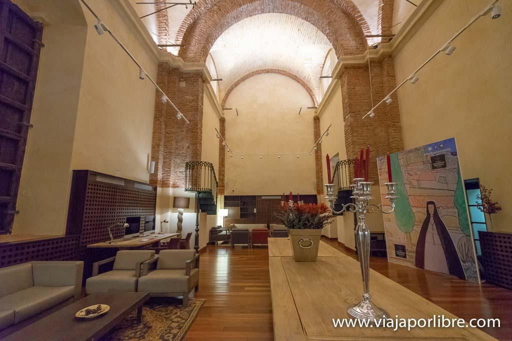 Hotel Convento de Aracena