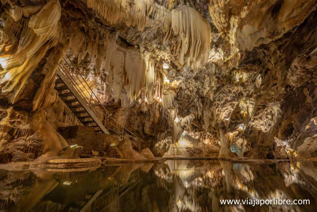 La Gruta De Las Maravillas De Aracena Huelva Blog De Viajes