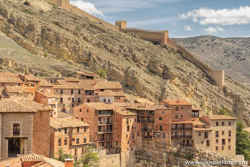 Albarracín, qué hacer en uno de los más bonitos pueblos de España