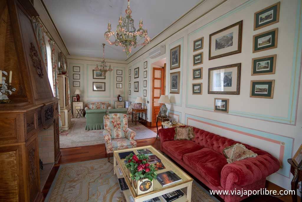 Hotel Palacio Conde de la Corte