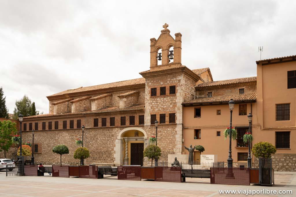 Que ver en Teruel durante 1 día