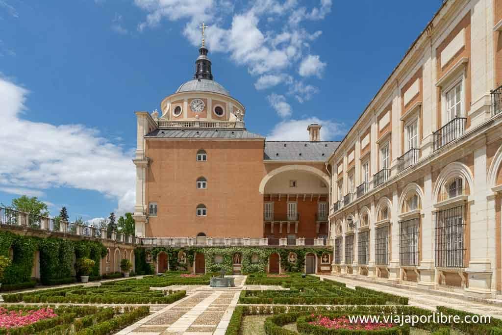 Aranjuez - Palacio Real