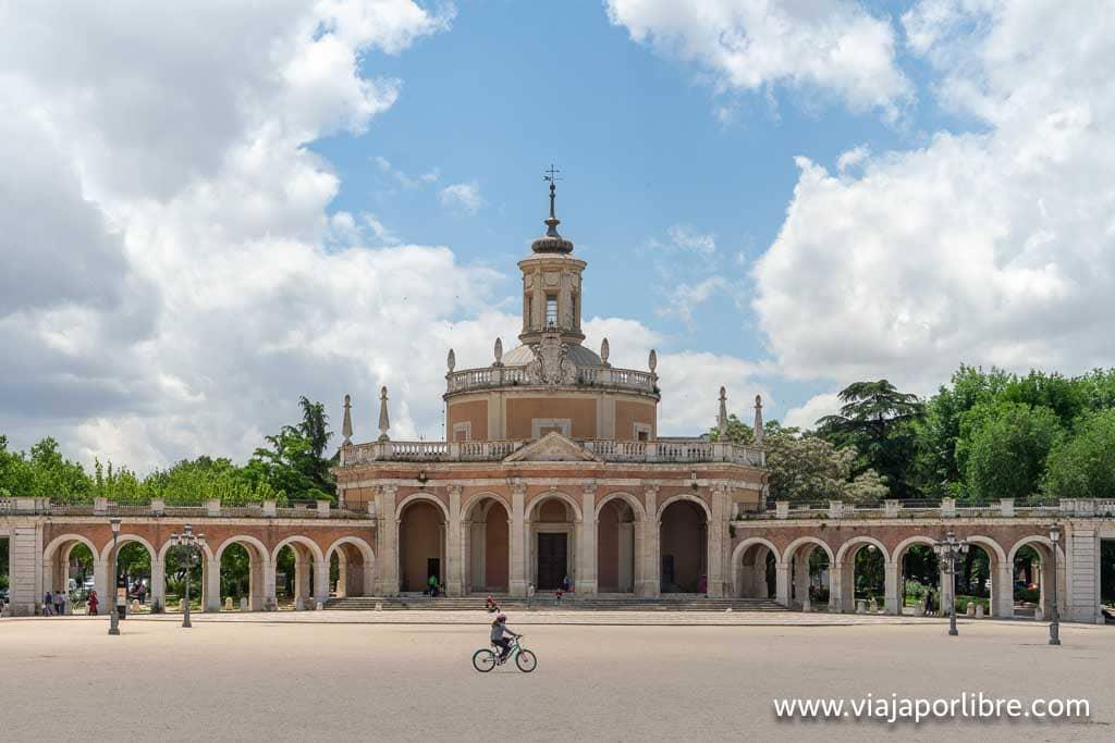 Que Ver En Aranjuez 6 Rincones Que Tienes Que Visitar