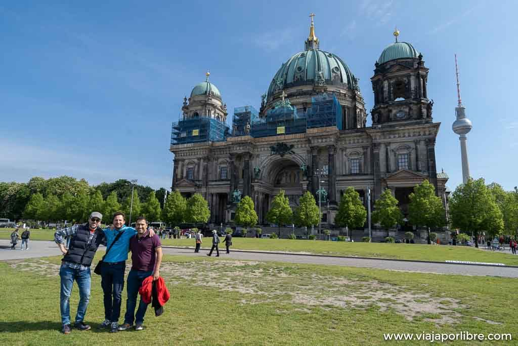 Catedral de Berlin