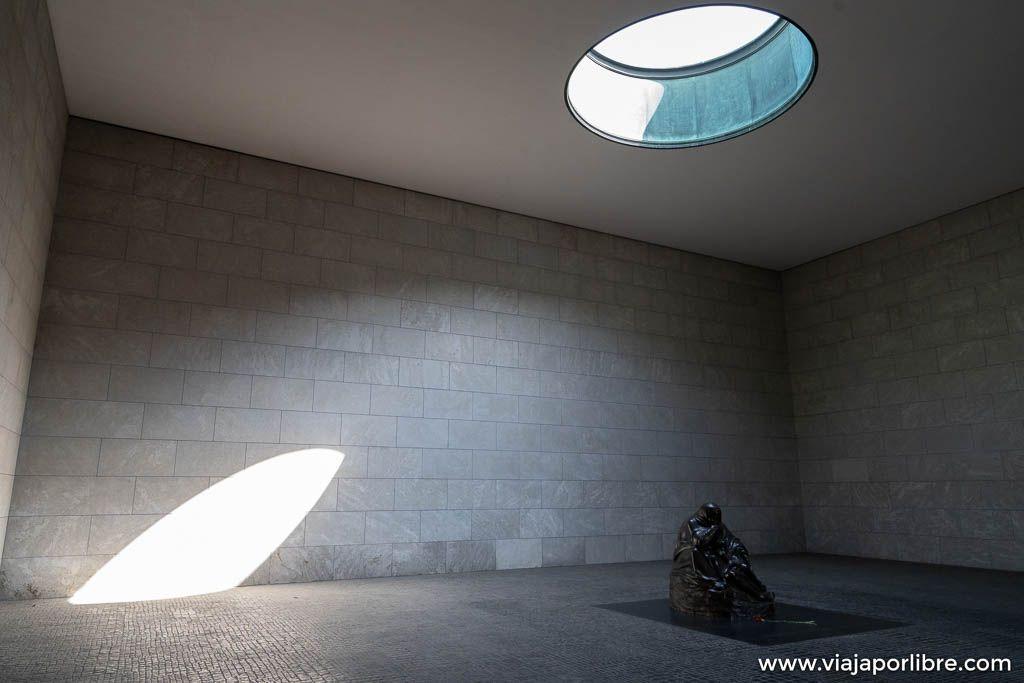 Edificio de la Nueva Guardia de Berlín