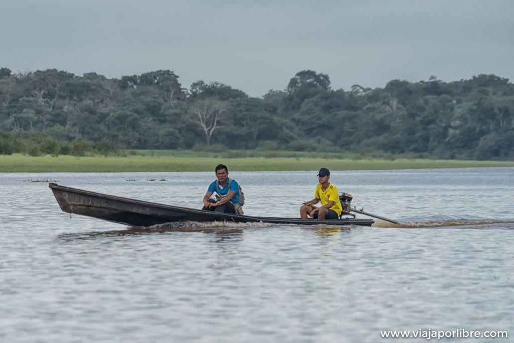 Leticia, puerta de entrada al Amazonas colombiano