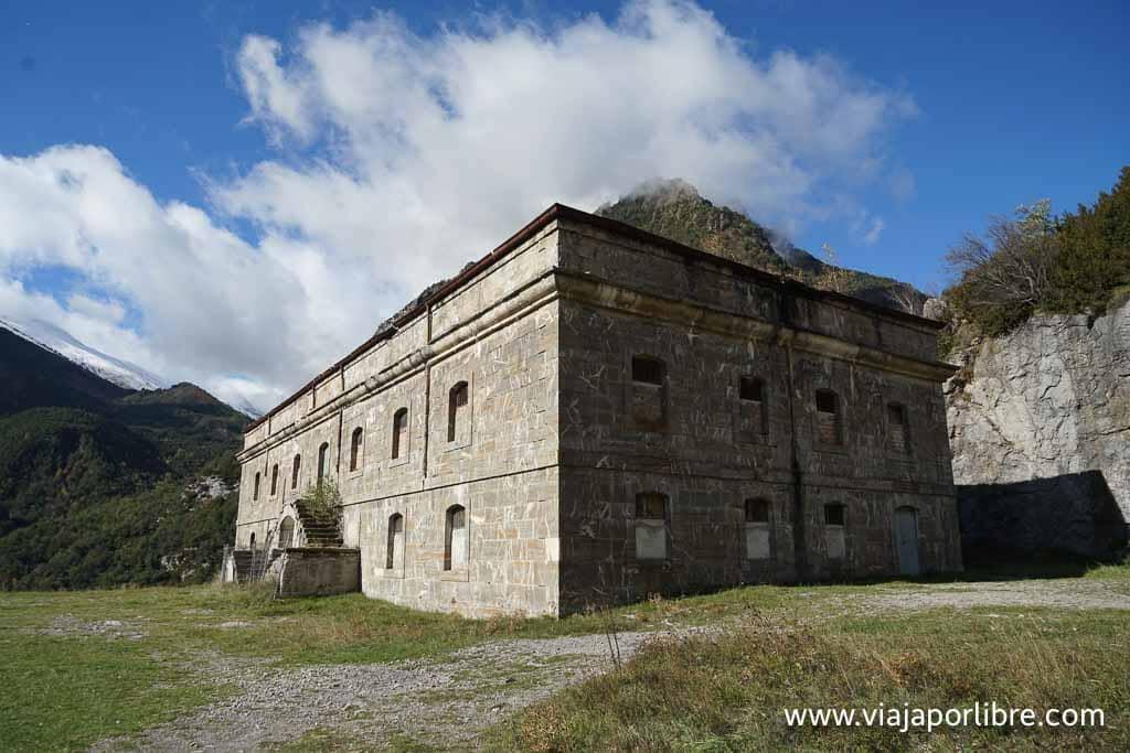 Fuerte de Santa Elena