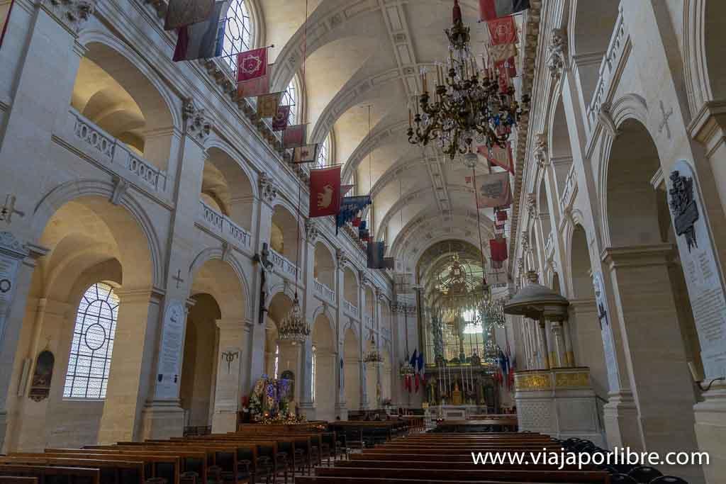 Catedral de San Luis de los inválidos