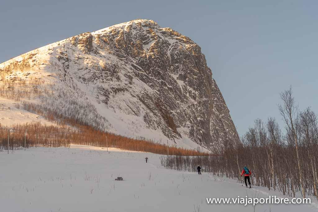 Segla Trail