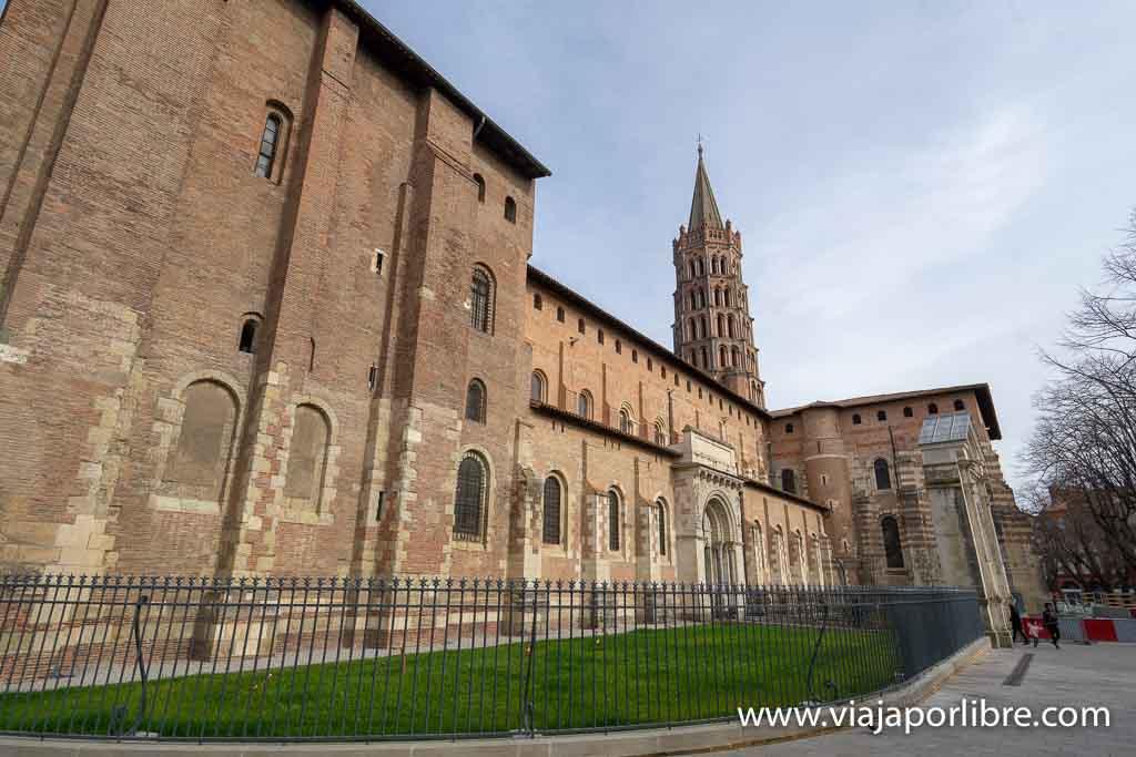 Basílica de San Sernín