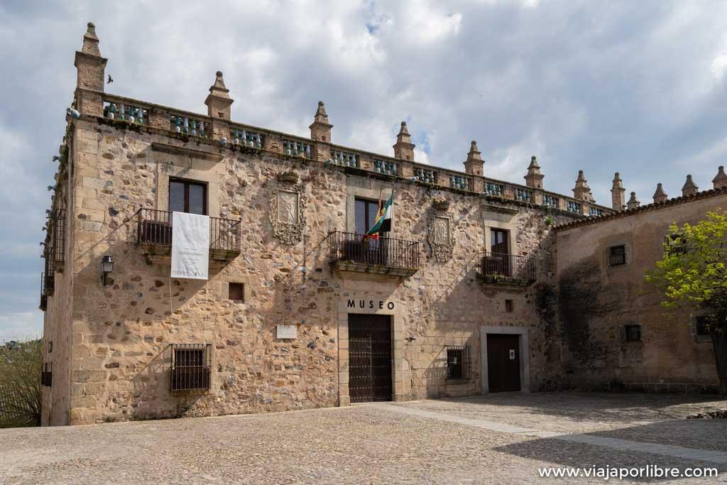 Que ver en Cáceres en un fin de semana