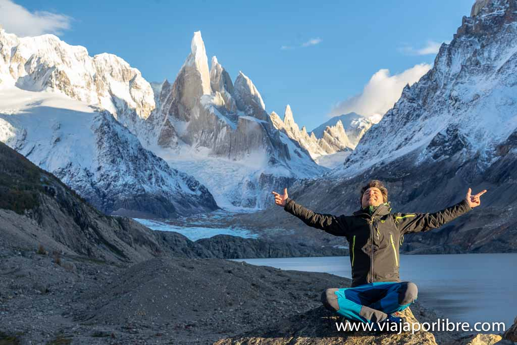 Visitar Argentina por libre