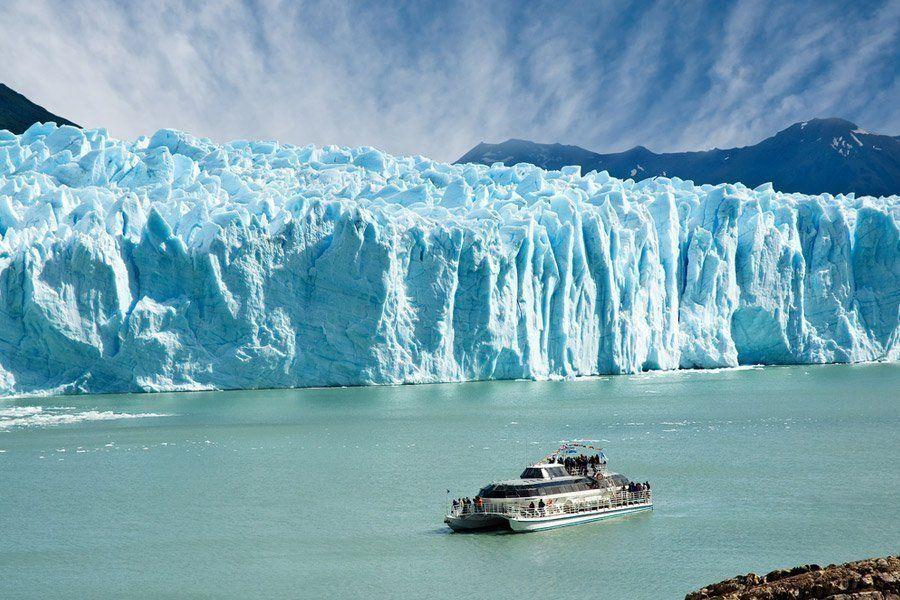 Preparativos para visitar Argentina y el trekking del Fitz Roy/Cerro Torre