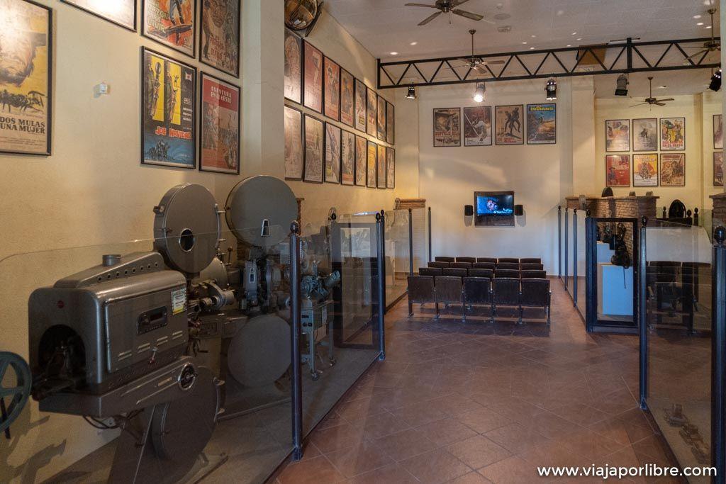 Museo cinematográfico