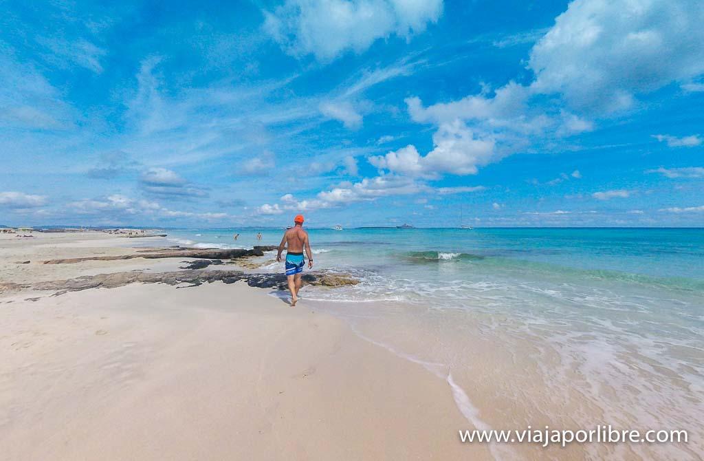 Playa del Levante