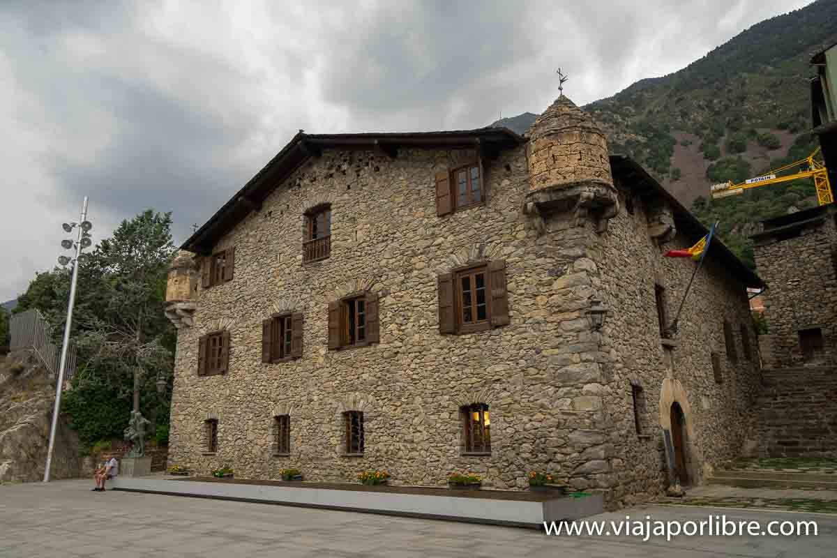 Casa del Vall