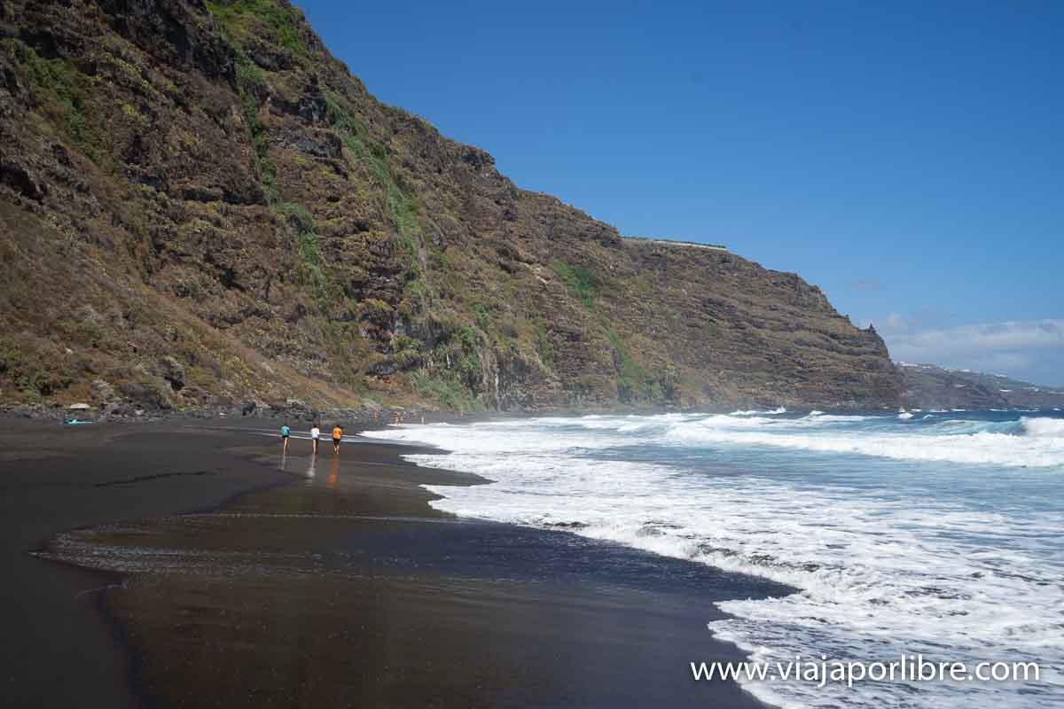 Playa Nogales
