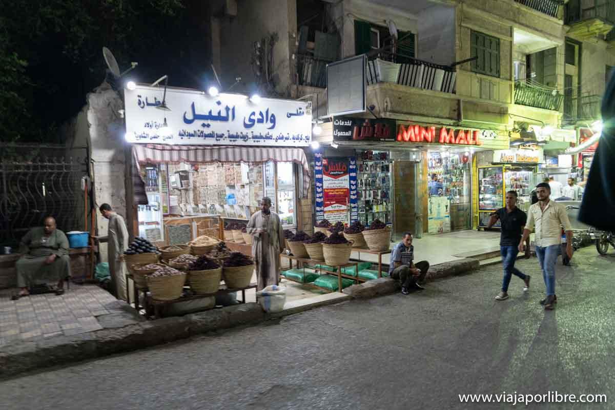 Viajar por libre a Egipto (Consejos y recomendaciones)