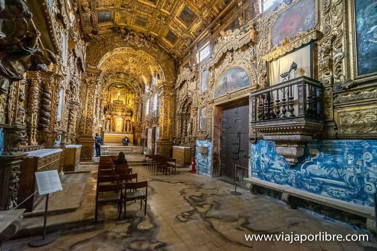 Monasterio de Jesús de Santa Joana