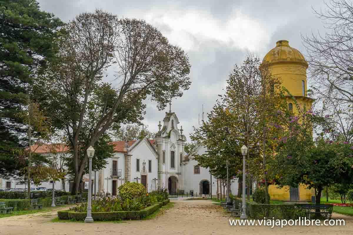 Parque dom Padre Infante