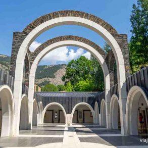 Santuario de Meritxell