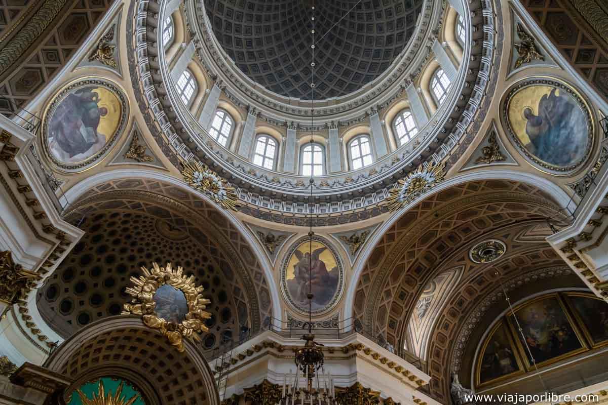 Catedral de la Trinidad