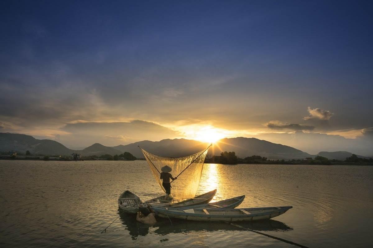 Excursão ao Delta do Mekong no Vietnã 2
