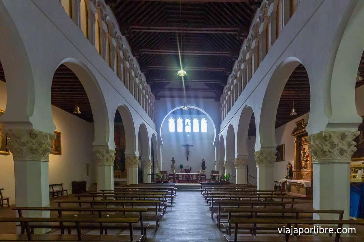Iglesia de Corpus Christi (Sinagoga)
