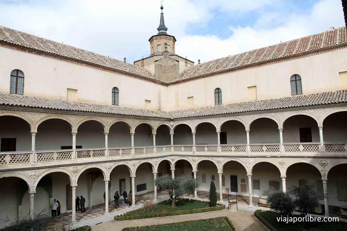 Museo de Santa Cruz