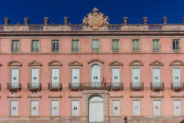 Palacio de Riofrio